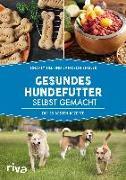 Cover-Bild zu eBook Gesundes Hundefutter selbst gemacht