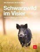 Cover-Bild zu eBook Schwarzwild im Visier