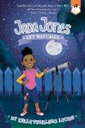 Cover-Bild zu Starling Lyons, Kelly: Sky Watcher #5 (eBook)