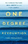 Cover-Bild zu eBook One Degree Revolution