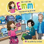 Cover-Bild zu eBook Ein großer Tag für Emmi (Emmi - Mutmachgeschichten für Kinder 10)