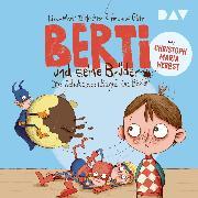 Cover-Bild zu eBook Berti und seine Brüder