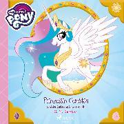 Cover-Bild zu eBook My Little Pony - Prinzessin Celestia und die Reise nach Monacolt (Ungekürzt)
