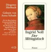 Cover-Bild zu Noll, Ingrid: Der Mittagstisch