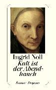 Cover-Bild zu Noll, Ingrid: Kalt ist der Abendhauch (eBook)