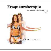 Cover-Bild zu eBook Frequenztherapie im Zentrum der Heilung 1