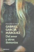 Cover-Bild zu Del amor y otros demonios