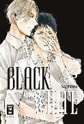 Cover-Bild zu Sachimo: Black or White 03