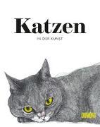 Cover-Bild zu Hyland, Angus: Katzen in der Kunst