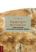 Cover-Bild zu Becker, Maria: Begegnung im Niemandsland (eBook)