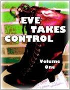 Cover-Bild zu Hambling, Frederick: Eve Takes Control - Volume One (eBook)
