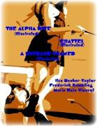 Cover-Bild zu Wain-Vincent, Maria: The Alpha Wife (Illustrated) - Chattel (Illustrated) - A Husband Shamed (Illustrated) (eBook)
