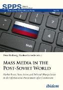 Cover-Bild zu Laruelle, Marlene: Mass Media in the Post-Soviet World (eBook)