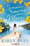Cover-Bild zu Swan, Karen: Sommerträume am Meer