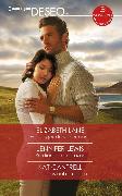 Cover-Bild zu eBook En el lugar de su hermano - Perdiendo el corazón - Los pasos del romance