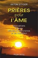Cover-Bild zu Prières pour l'âme