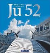Cover-Bild zu Ju 52