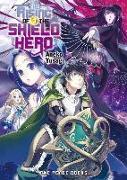 Cover-Bild zu Yusagi, Aneko: The Rising Of The Shield Hero Volume 03: Light Novel