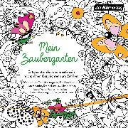 Cover-Bild zu Strittmatter, Erwin: Mein Zaubergarten (Audio Download)