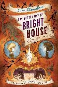 Cover-Bild zu Llewellyn, Tom: The Bottle Imp of Bright House