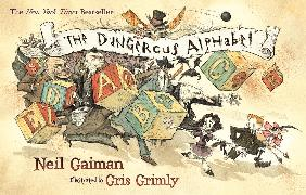 Cover-Bild zu Gaiman, Neil: The Dangerous Alphabet