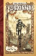 Cover-Bild zu Shelley, Mary: Gris Grimly's Frankenstein