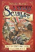 Cover-Bild zu Doyle, Arthur Conan: A Study in Scarlet