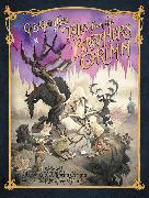Cover-Bild zu Grimm, Jacob and Wilhelm: Gris Grimly's Tales from the Brothers Grimm