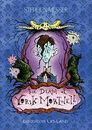 Cover-Bild zu Messer, Stephen: The Death of Yorik Mortwell