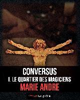 Cover-Bild zu André, Marie: Conversus