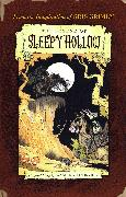 Cover-Bild zu Irving, Washington: The Legend of Sleepy Hollow