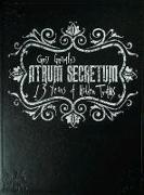 Cover-Bild zu Grimly, Gris: Atrum Secretum: 13 Years of Hidden Truths