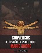Cover-Bild zu Andre, Marie: Conversus