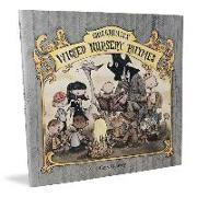 Cover-Bild zu Grimly, Gris: Gris Grimly's Wicked Nursery Rhymes I