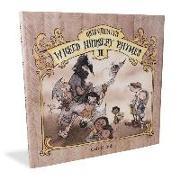 Cover-Bild zu Grimly, Gris: Gris Grimly's Wicked Nursery Rhymes II