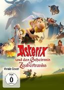 Cover-Bild zu Asterix und das Geheimnis des Zaubertranks