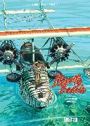 Cover-Bild zu Saint-Dizier, Pierre-Roland: Liberty Bessie. Band 2 (eBook)