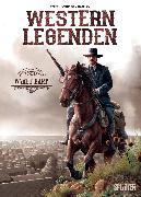 Cover-Bild zu Peru, Olivier: Western Legenden: Wyatt Earp (eBook)