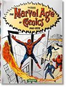 Cover-Bild zu Thomas, Roy: Das Marvel-Zeitalter der Comics 1961-1978