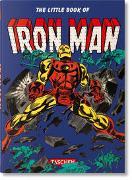 Cover-Bild zu Thomas, Roy: The Little Book of Iron Man