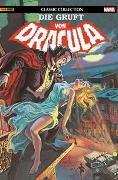 Cover-Bild zu Isabella, Tony: Die Gruft von Dracula: Classic Collection