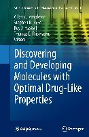 Cover-Bild zu Templeton, Allen C (Hrsg.): Discovering and Developing Molecules with Optimal Drug-Like Properties