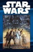 Cover-Bild zu Thomas, Roy: Star Wars Comic-Kollektion