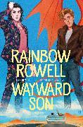 Cover-Bild zu Wayward Son