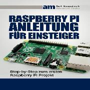 Cover-Bild zu eBook Raspberry PI Anleitung für Einsteiger