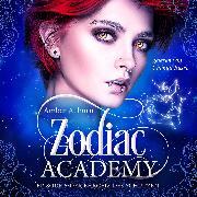 Cover-Bild zu Auburn, Amber: Zodiac Academy, Episode 6 - Der Ehrgeiz des Schützen (Audio Download)