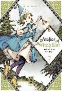 Cover-Bild zu Shirahama, Kamome: Atelier of Witch Hat - Limited Edition 07