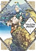 Cover-Bild zu Shirahama, Kamome: Witch Hat Atelier 4