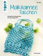 Cover-Bild zu Walz, Inge: Makramee-Taschen (kreativ.kompakt)