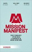 Cover-Bild zu Meuser, Bernhard (Hrsg.): Mission Manifest